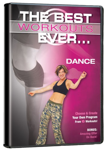 The Best Workouts Ever... Dance