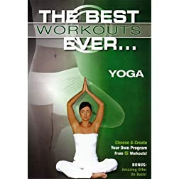 The Best Workouts Ever... Yoga