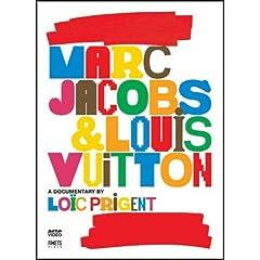 Marc Jacobs & Louis Vuitton (Full Sub)