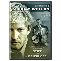 Murray Whelan: Brush Off/Stiff