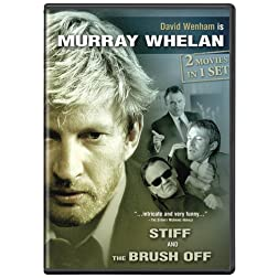 Murray Whelan: Brush Off/Stiff