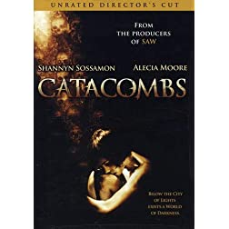 Catacombs