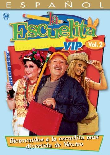 La Escuelita VIP, Vol. 2