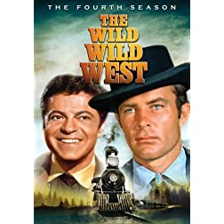 The Wild Wild West - The Fourth Season