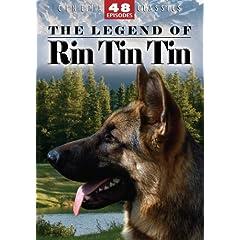 Legend of Rin Tin Tin (48 Episodes)