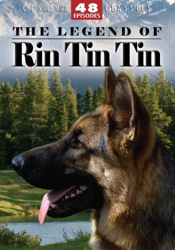 Legend of Rin Tin Tin (48 Episodes)