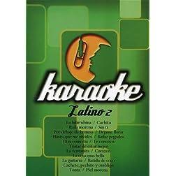 Vol. 2karaoke Latino