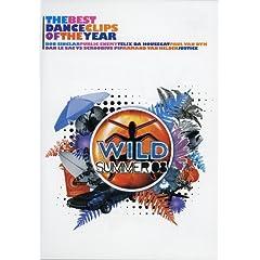 Wild Summer 2008 DVD