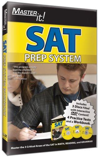 Master It!: SAT