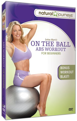 On The Ball: Abs Workout For Beginners