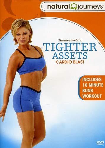 Tighter Assets: Cardio Blast