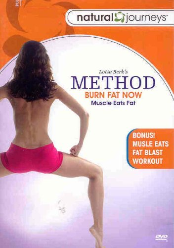 Lotte Berk Method For Beginners: Muscle Eats Fat