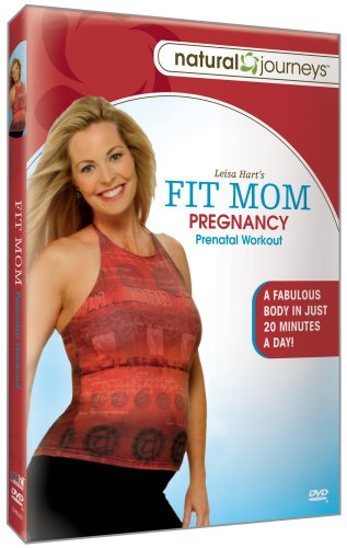 Fitmama: Prenatal Workout