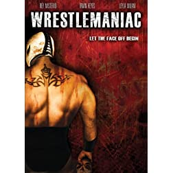 Wrestlemaniac
