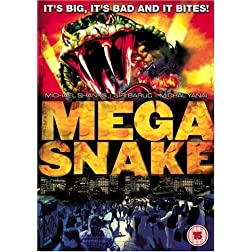 Mega Snake