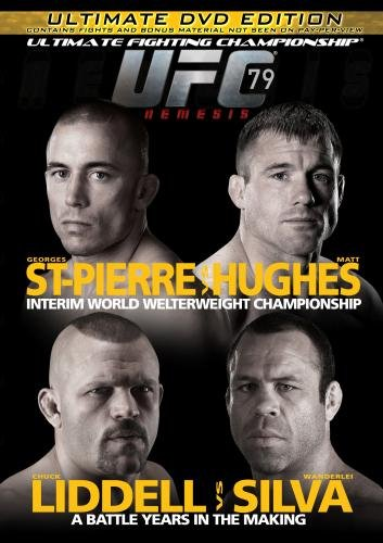Ultimate Fighting Championship, Vol. 79: Nemesis