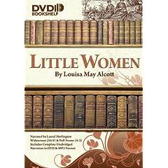 Little Women by DVDBookshelf