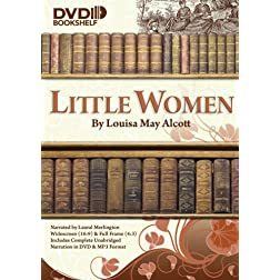 Little Women by DVDBookshelf