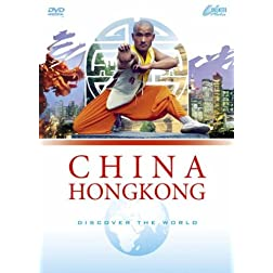 China / Hong Kong [Region 2]
