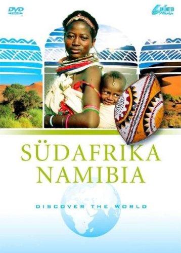 Sudafrika / Namibia [Region 2]