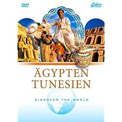Agypten / Tunesien [Region 2]