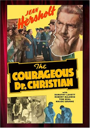 Courageous Dr. Christian, The