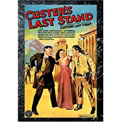 Custer's Last Stand (feature version)