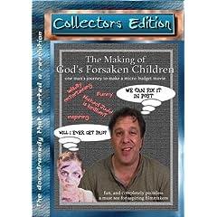 The Making of Gods Forsaken Children