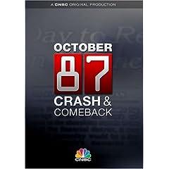 OCTOBER '87:  CRASH & COMEBACK