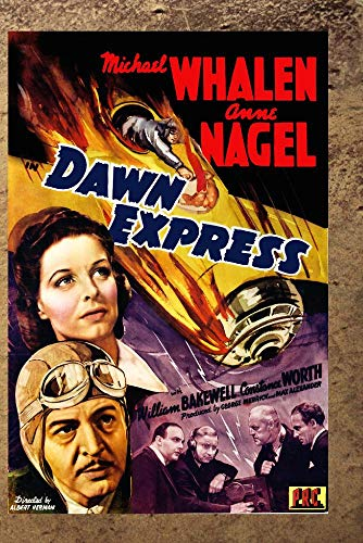 Dawn Express, The