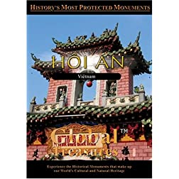 Global Treasures  HOI AN Vietnam