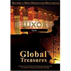 Global Treasures  LUXOR Egypt