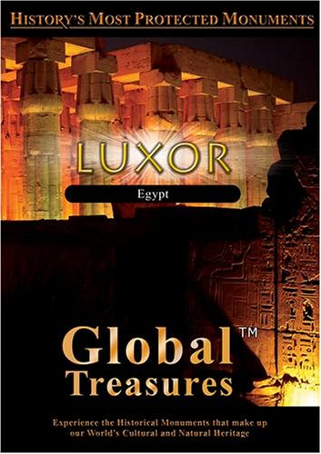 Global Treasures  LUXOR Egypt