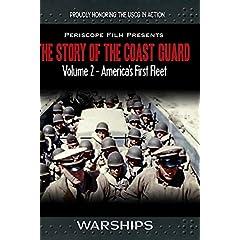 The Story of the Coast Guard Volume II