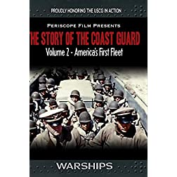 The Story of the Coast Guard Volume II
