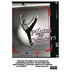 Pilates for Dancers - a personal development plan - Julian Littleford