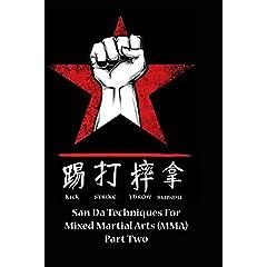 San Da for Mixed Martial Arts Part Two