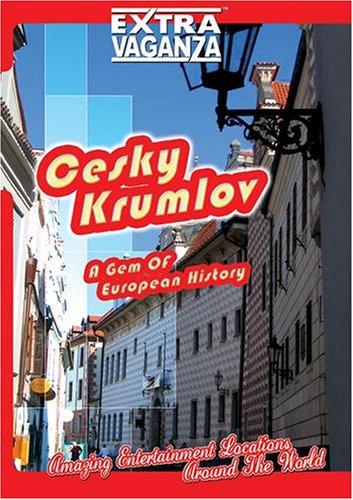 EXTRAVAGANZA  Cesky Krumlov