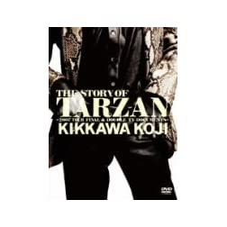 Tarzan Complete Story-Live&Document
