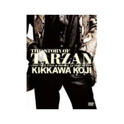 Tarzan Complete Story-Live&Document