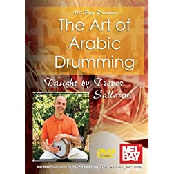Art of Arabic Drumming