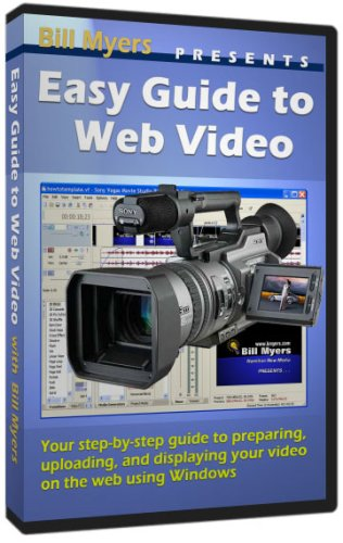 Easy Guide to Web Video