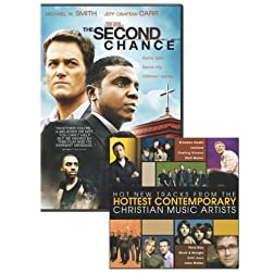 Second Chance (2006) (With CD Sampler) (2pc)
