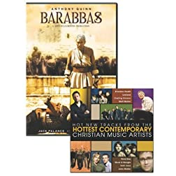 Barabbas (With CD Sampler)