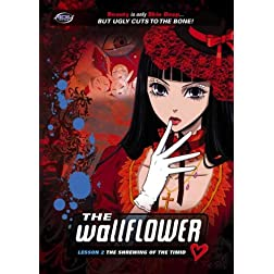 Wallflower Vol. 2: Lesson 2: Shrewring of the Timid