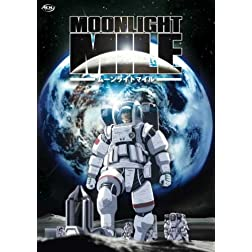 Moonlight Mile Vol. 1: One Small Step