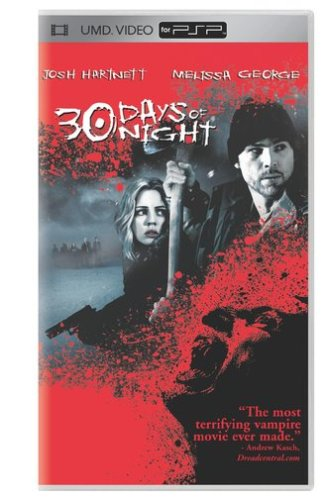 30 Days of Night [UMD for PSP]