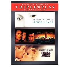 Suspense Thriller: Triple Play