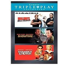 Comedy: Triple Play