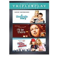 Family-Comedy: Triple Play